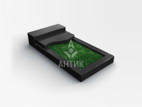 Надгробная плита NGPL-01 фото