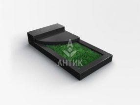 Надгробная плита NGPL-03 фото