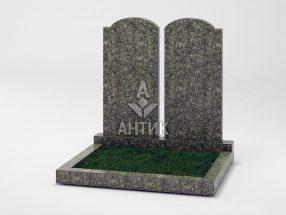 Памятник PADVOGR-001-16 Роговский гранит фото