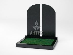 Памятник PADVOGR-004-01 Букинский габбро фото