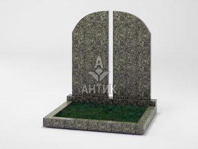 Памятник PADVOGR-004-16 Роговский гранит фото