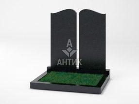 Памятник PADVOGR-005-01 Букинский габбро фото