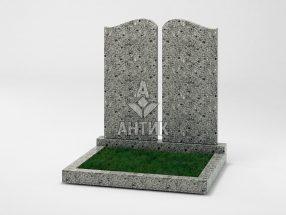 Памятник PADVOGR-005-07 Константиновский гранит фото
