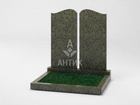 Памятник PADVOGR-005-11 Маславский гранит фото