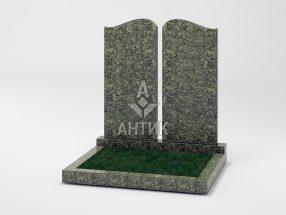 Памятник PADVOGR-005-16 Роговский гранит фото