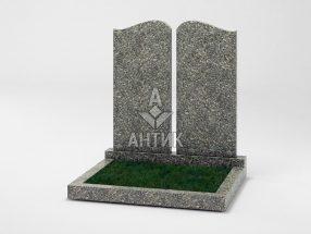 Памятник PADVOGR-005-19 Танский гранит фото