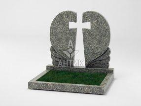 Памятник PADVOGR-006-19 Танский гранит фото