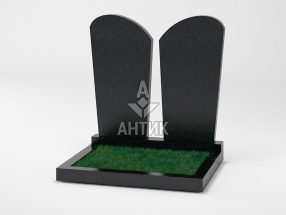 Памятник PADVOGR-016-01 Букинский габбро фото