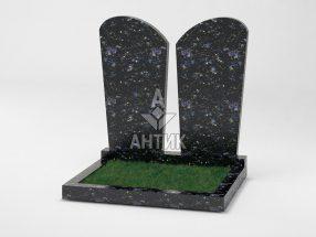 Памятник PADVOGR-016-14 Осныковский лабрадорит фото