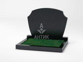 Памятник PADVOGR-028-01 Букинский габбро фото