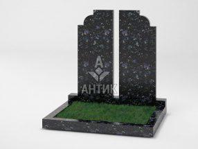 Памятник PADVOGR-029-14 Осныковский лабрадорит фото