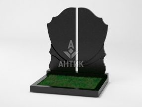 Памятник PADVOGR-031-01 Букинский габбро фото