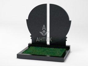 Памятник PADVOGR-032-01 Букинский габбро фото