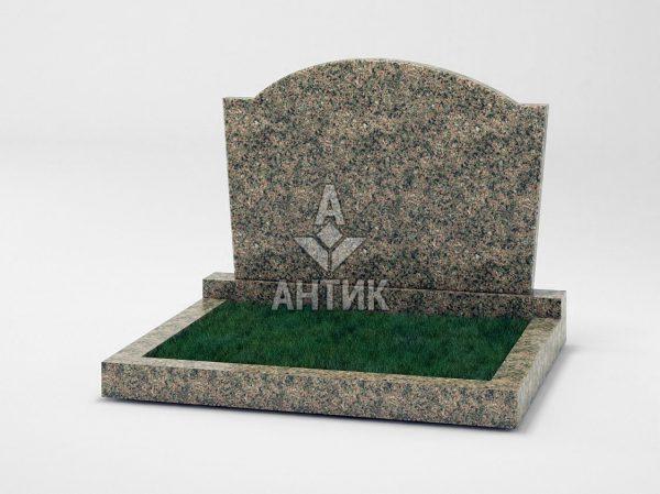 Памятник PADVOGR-033-02 Васильевский гранит фото