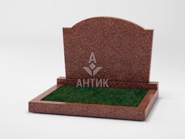 Памятник PADVOGR-033-20 Токовский гранит фото