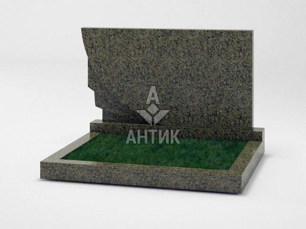 Памятник PADVOGR-034-11 Маславский гранит фото