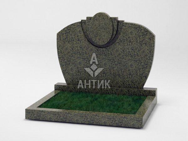Памятник PADVOGR-035-11 Маславский гранит фото