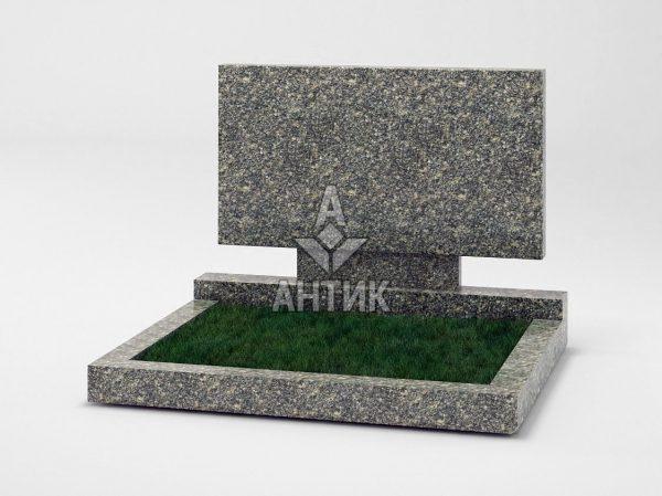 Памятник PADVOGR-037-19 Танский гранит фото