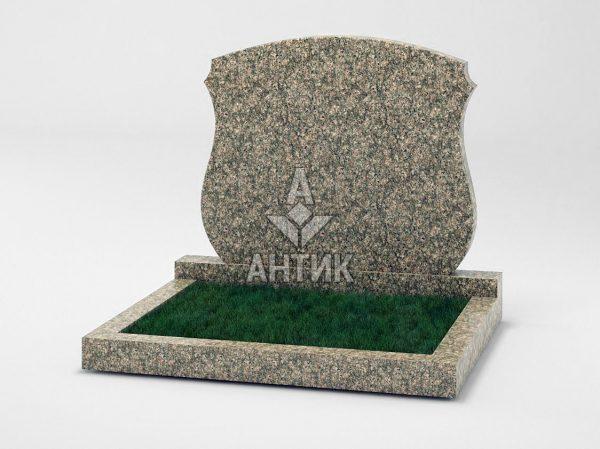 Памятник PADVOGR-038-03 Дидковичский гранит фото
