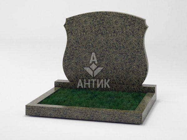 Памятник PADVOGR-038-11 Маславский гранит фото