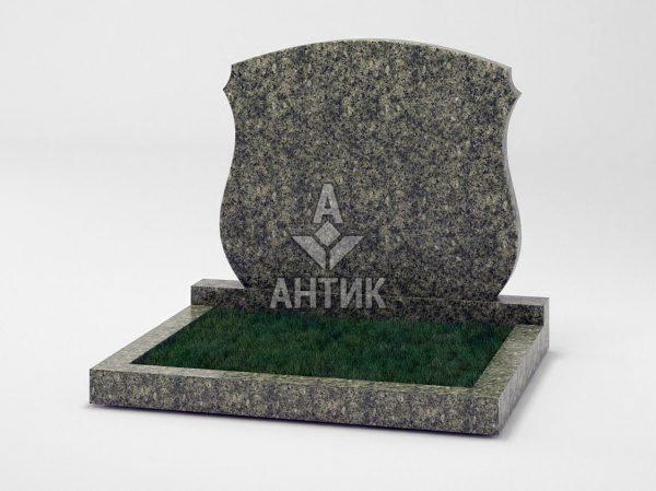 Памятник PADVOGR-038-16 Роговский гранит фото