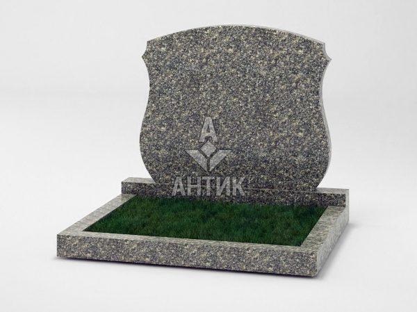 Памятник PADVOGR-038-19 Танский гранит фото