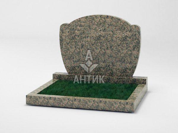 Памятник PADVOGR-039-02 Васильевский гранит фото