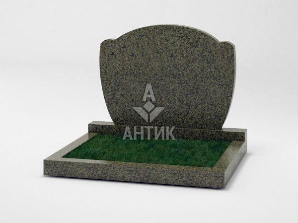 Памятник PADVOGR-039-11 Маславский гранит фото