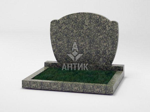 Памятник PADVOGR-039-16 Роговский гранит фото