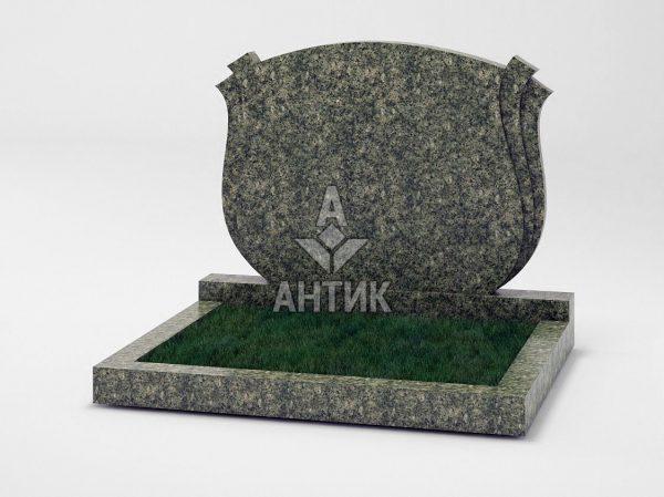 Памятник PADVOGR-040-16 Роговский гранит фото