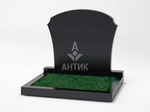 Памятник PADVOGR-041-01 Букинский габбро фото