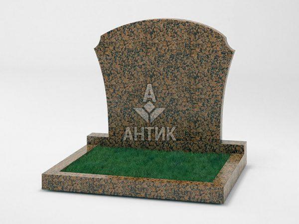 Памятник PADVOGR-041-04 Емельяновский гранит фото