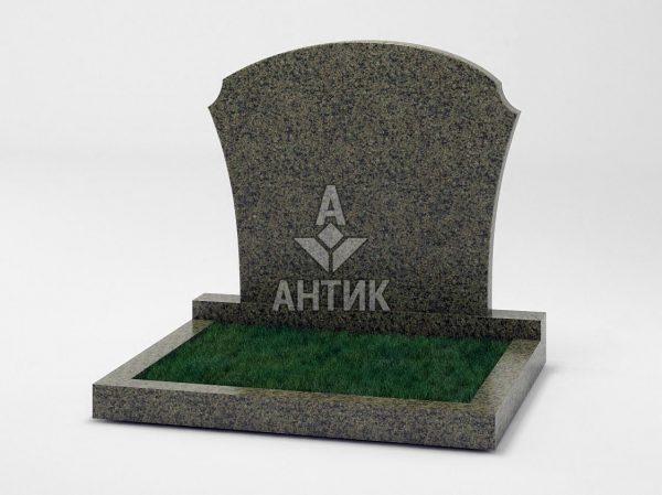 Памятник PADVOGR-041-11 Маславский гранит фото