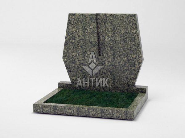 Памятник PADVOGR-042-16 Роговский гранит фото