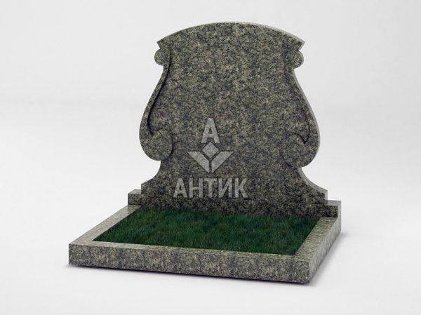 Памятник PADVOGR-043-16 Роговский гранит фото