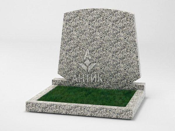 Памятник PADVOGR-044-15 Покостовский гранит фото