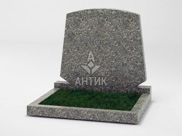 Памятник PADVOGR-044-19 Танский гранит фото