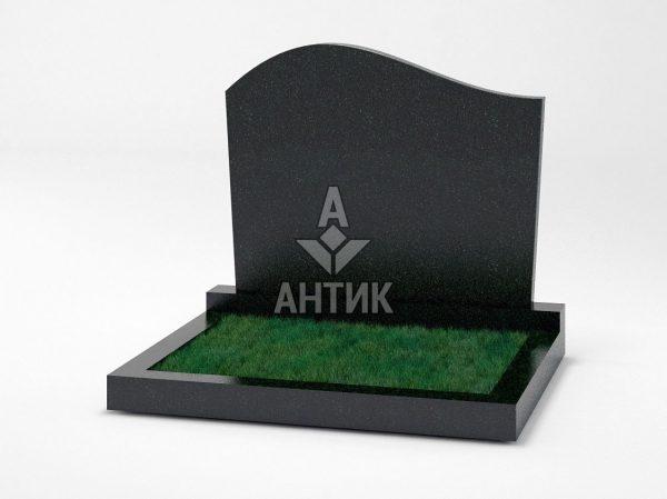 Памятник PADVOGR-046-01 Букинский габбро фото