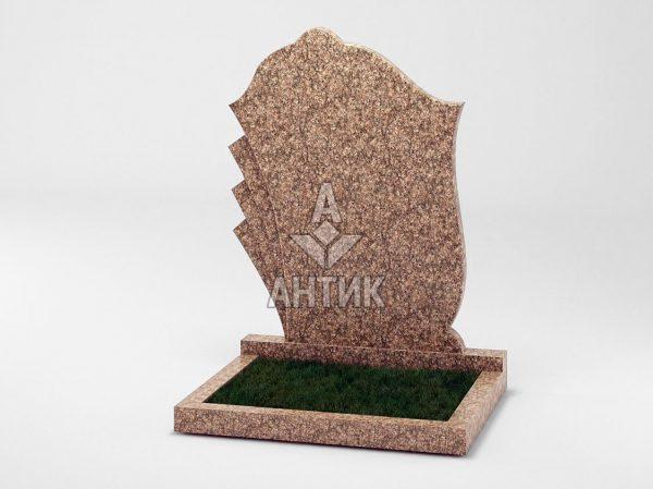 Памятник PADVOGR-047-03 Дидковичский гранит фото