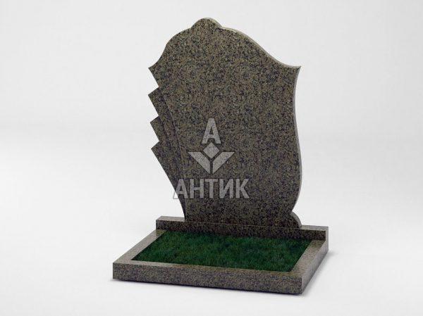 Памятник PADVOGR-047-11 Маславский гранит фото