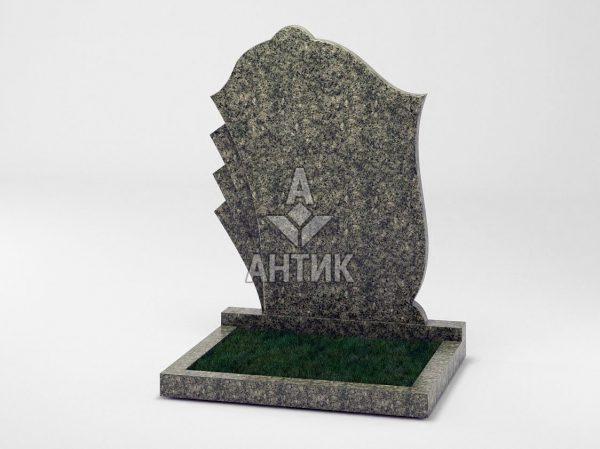Памятник PADVOGR-047-16 Роговский гранит фото
