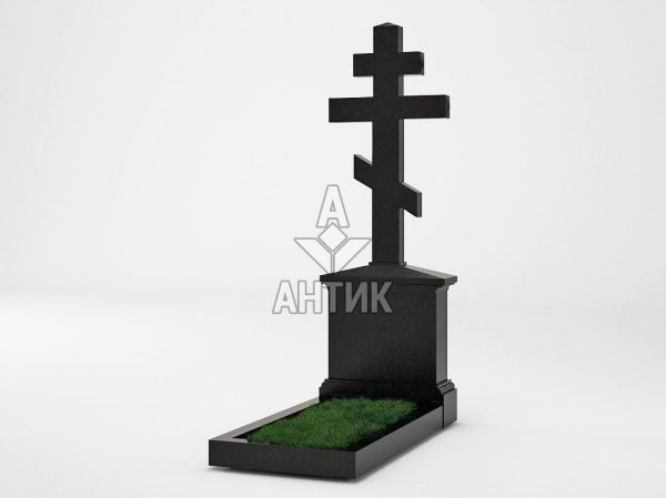 Памятник PAKREGR-001-01 Букинский габбро фото
