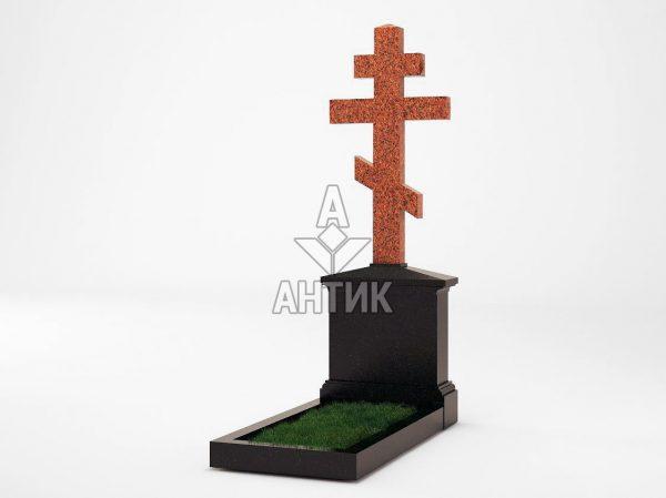 Памятник PAKREGR-001-10 Лезниковский гранит-габбро фото