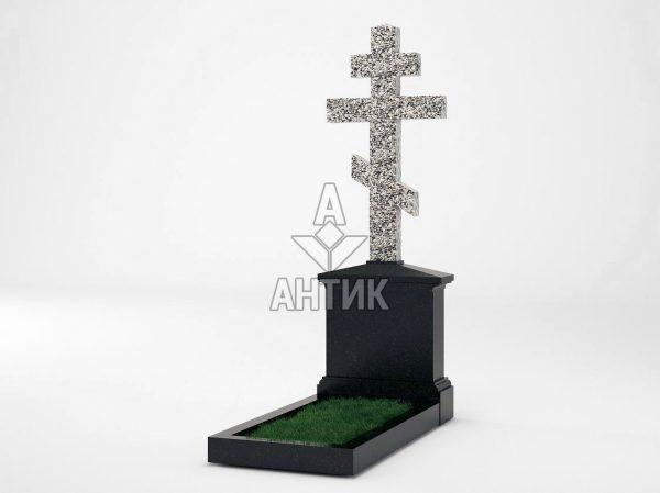 Памятник PAKREGR-001-16 Покостовский гранит фото