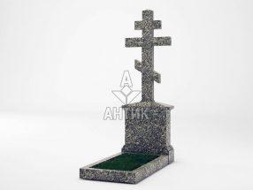 Памятник PAKREGR-001-19 Танский гранит фото