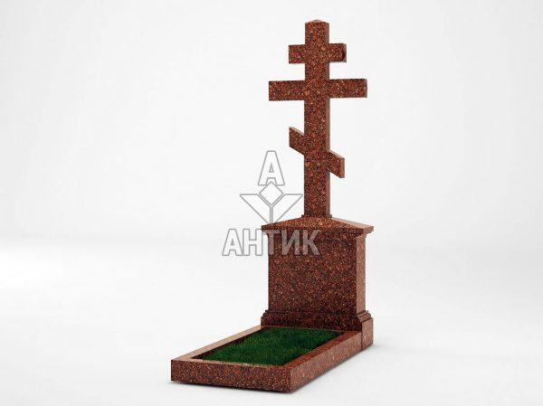 Памятник PAKREGR-001-20 Токовский гранит фото