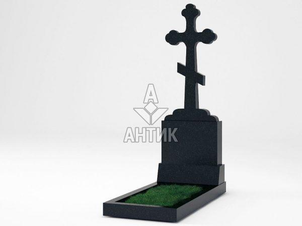 Памятник PAKREGR-002-01 Букинский габбро фото