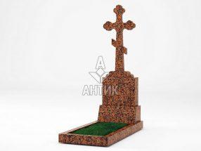 Памятник PAKREGR-002-04 Емельяновский гранит фото