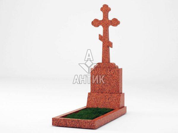 Памятник PAKREGR-002-09 Лезниковский гранит фото