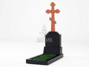 Памятник PAKREGR-002-10 Лезниковский гранит-габбро фото